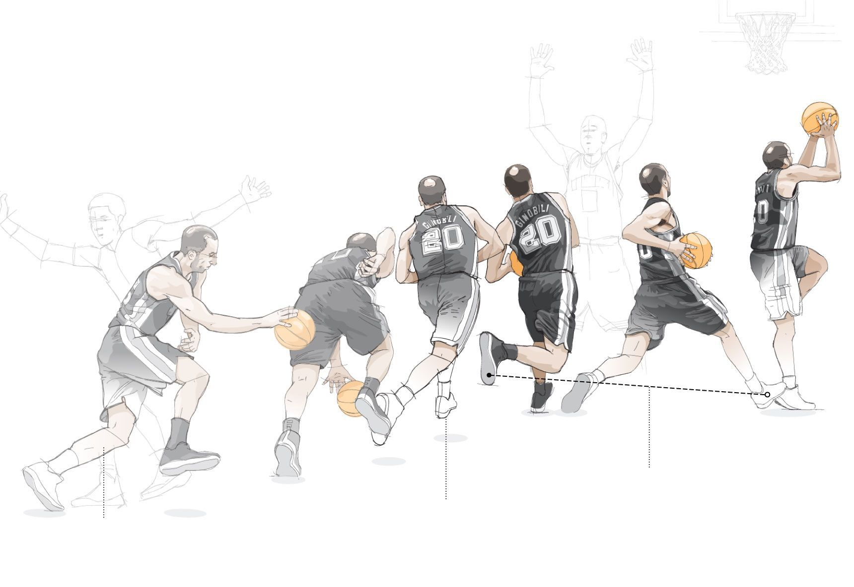One Eurostep for Manu. One Giant Leap for Mankind. (con