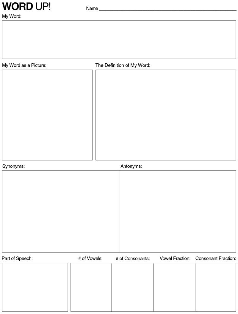 worksheet Academic Vocabulary Worksheets fabulous word activity definition synonyms antonyms fraction of vocabulary worksheet vowels and consonants
