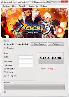 download zenonia 5 mod apk unlimited zen and gold