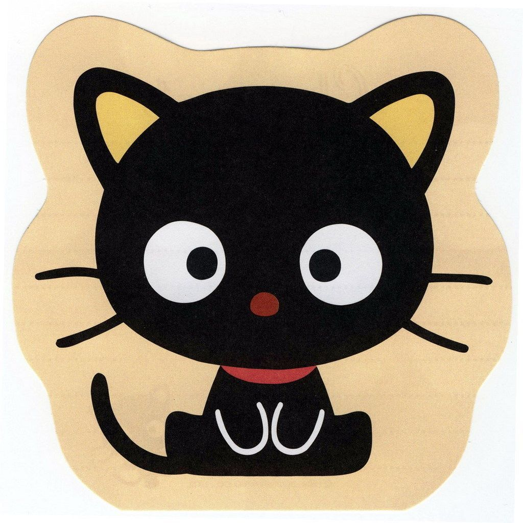 Chococat Small Note Book