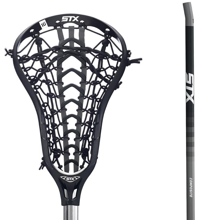 Stx Exult 500 Complete Stick Lacrosse Sticks