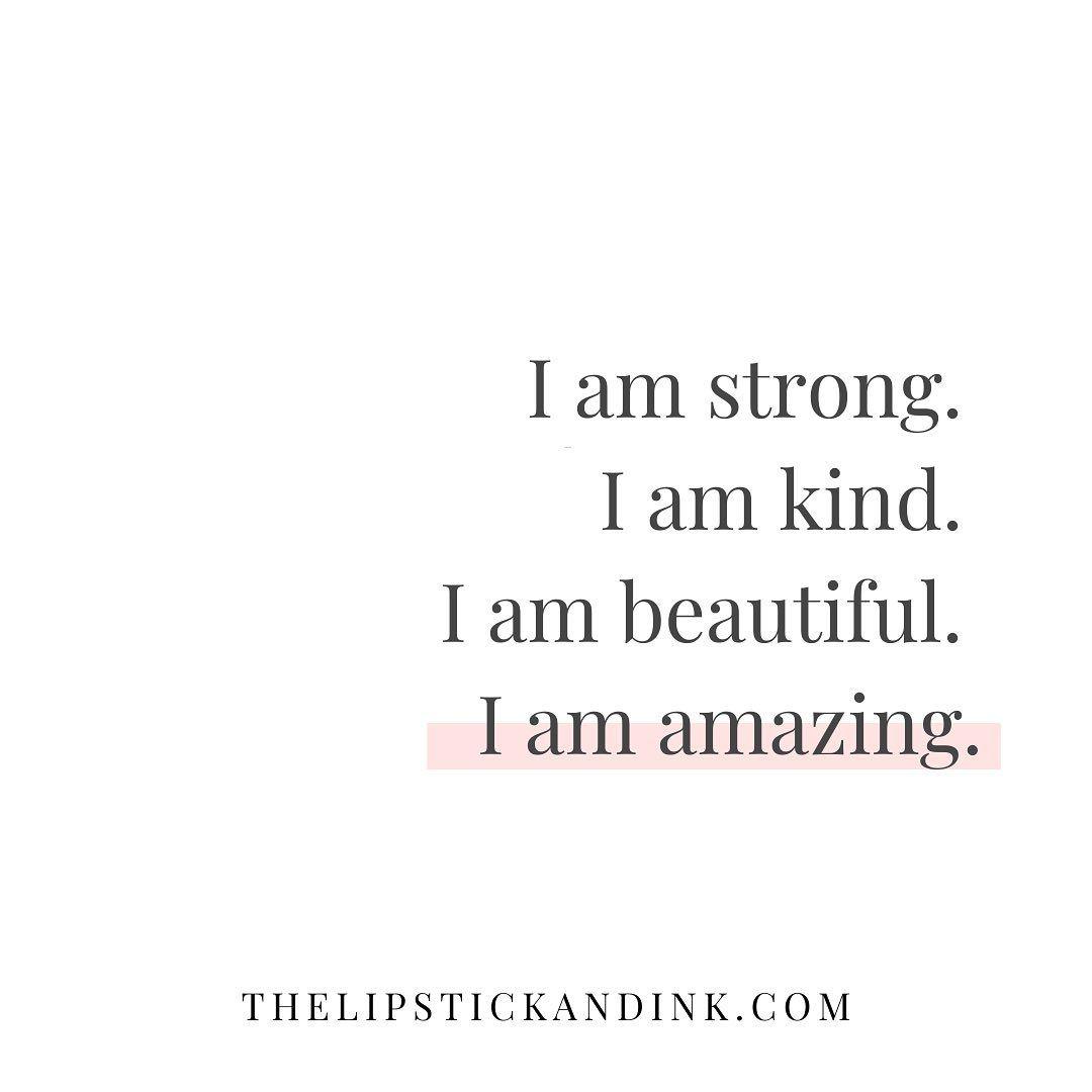 I am amazing. in 5  I am amazing, Inspiration, Amazing