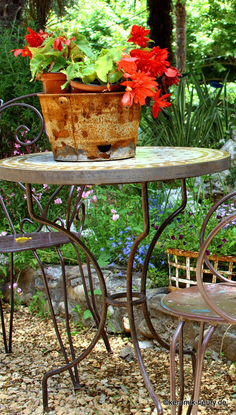 lebensart landhaus garten blumen pflanzen und vieles mehr, Garten Ideen