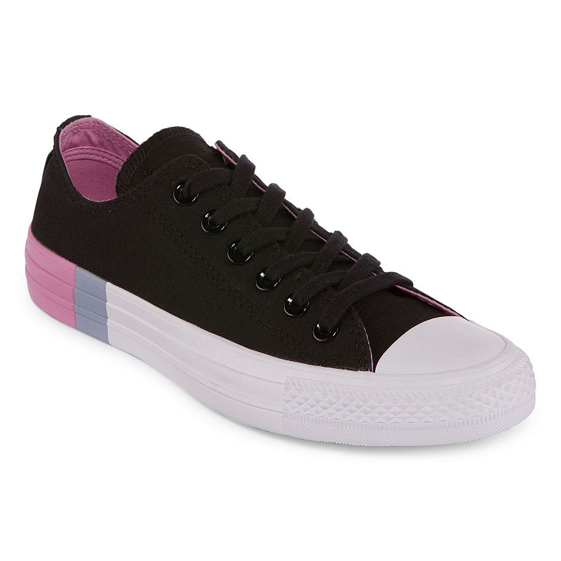 f3ef328f701a5d Converse Chuck Taylor All Star Ox Womens Sneakers - Unisex Sizing in ...