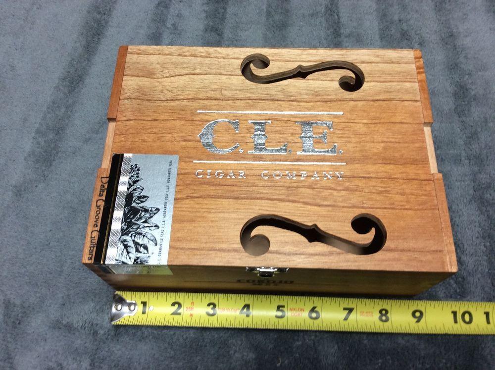 Cigar Box Guitar Box F Holes Pre Cut Ebay Big Daddys Guitars