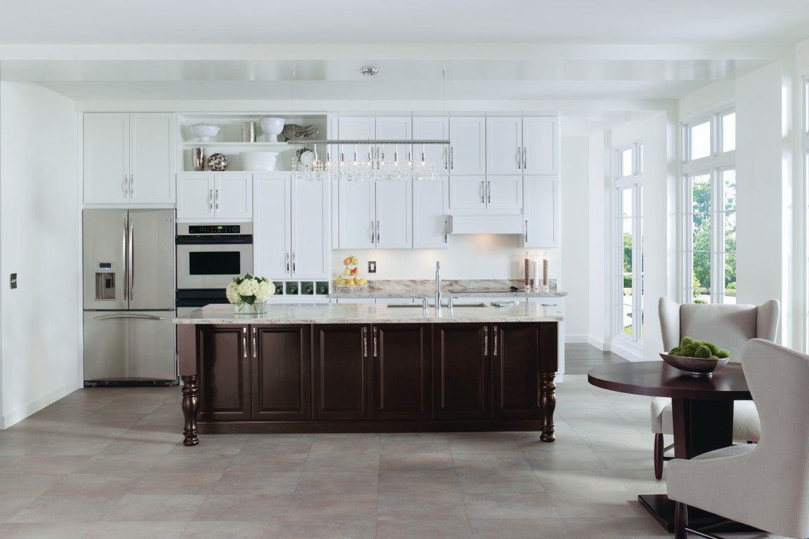 Sleek Clean Lines Offer Modern Sophistication While Special