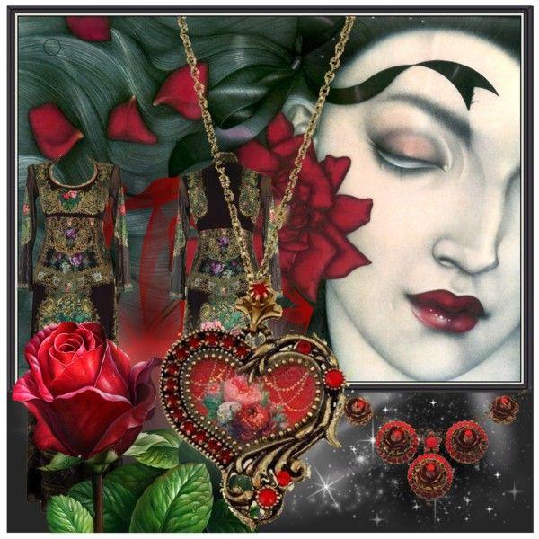 ~ Michal Negrin Jewelry & Fashion ~