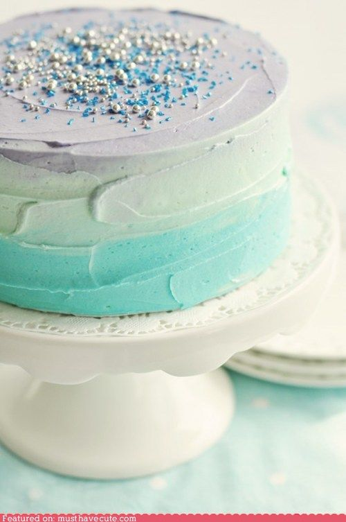 cute kawaii stuff - Epicute: Hazy Days Cake