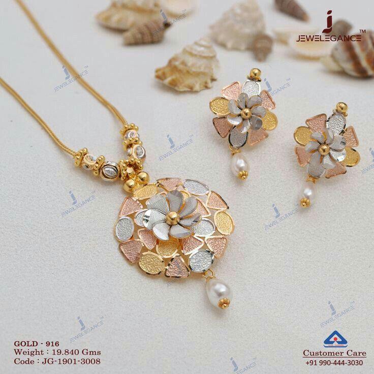 Pin By Vartika Maheshwari On Jewels Gold Earrings Designs Gold Jewelry Simple Bridal Gold Jewellery