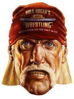 Super Punch Dozens Of Downloadable Masks Hulk Hogan Printable Masks Hulk