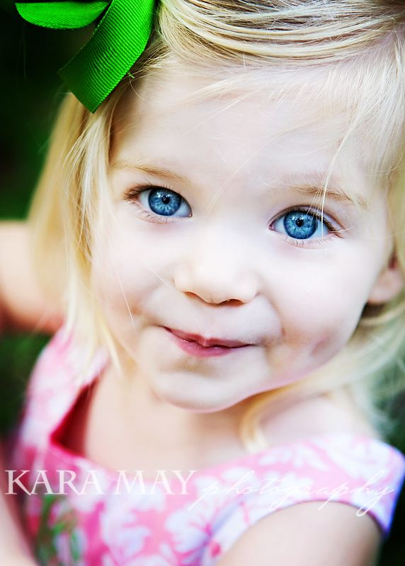 Dimples Beautiful Blue Eyes Blonde Hair Blue Eyes Pretty Blue