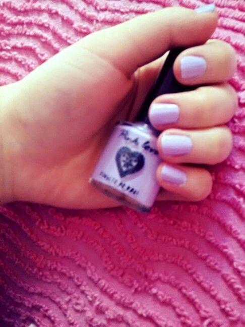 #Nails #TodoModa #PinkLove