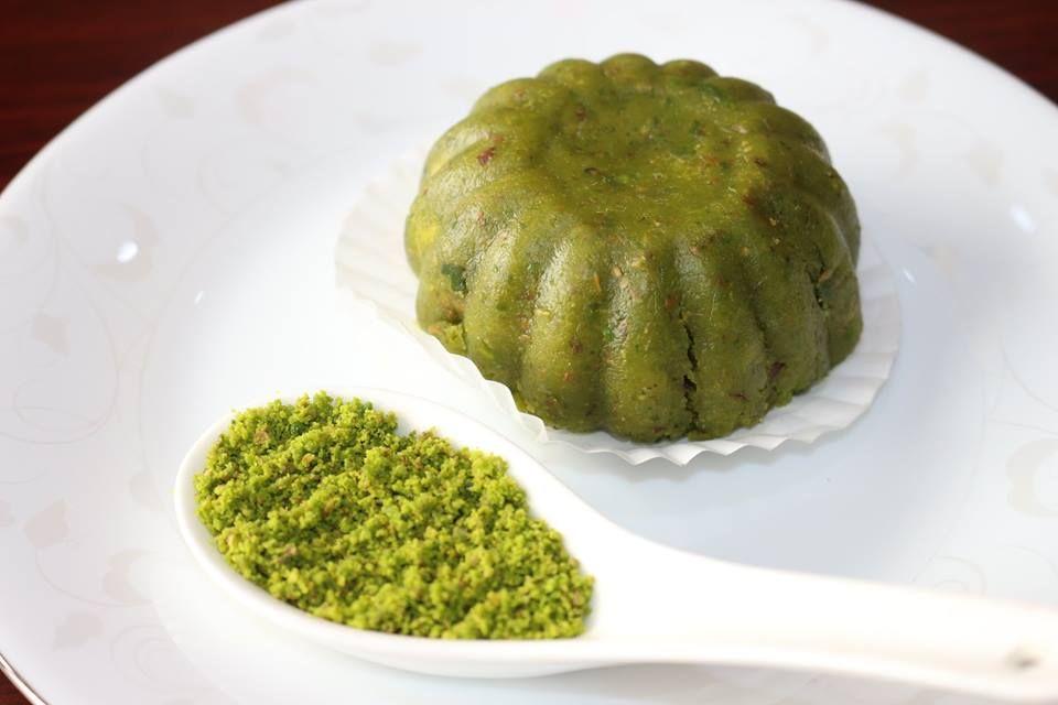 مفروكة الفستق الحلبي الاخضر طريقة Recipe Recipes Food Arabic Sweets Recipes