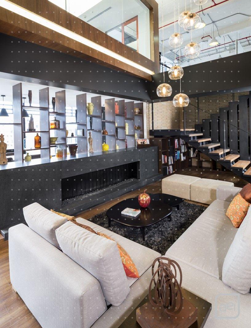#oficinas de Prodesa en Bogotá proyecto de #diseño y #decoración de Arquitectura e Interiores