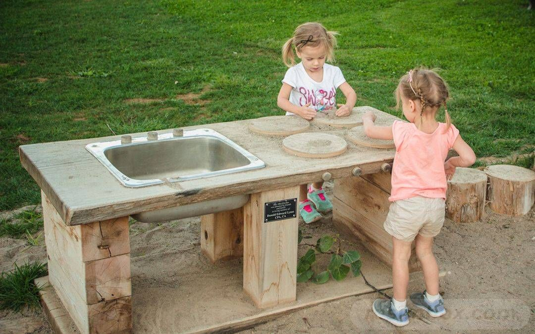 26 Coolest Dıy Natural Playground Ideas (2020) | Natural ...