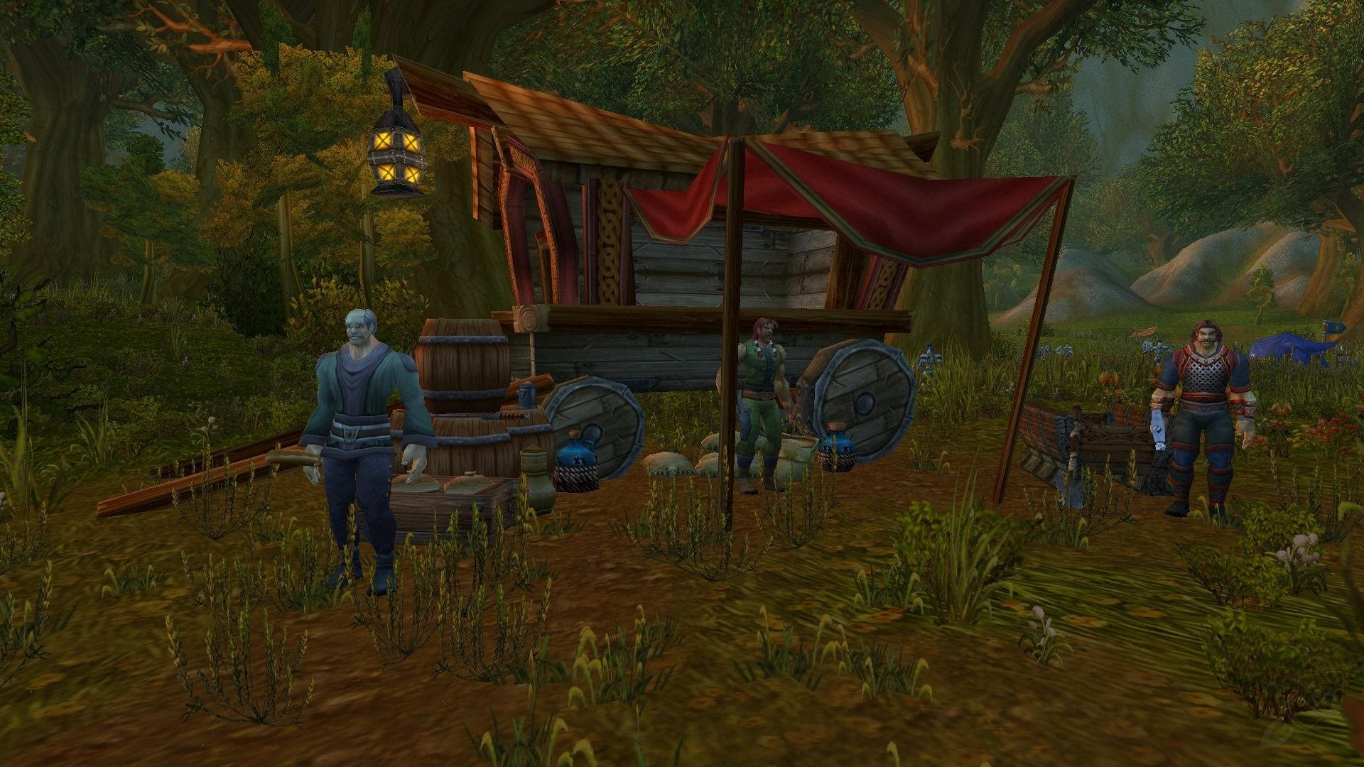 11++ Wow northshire information