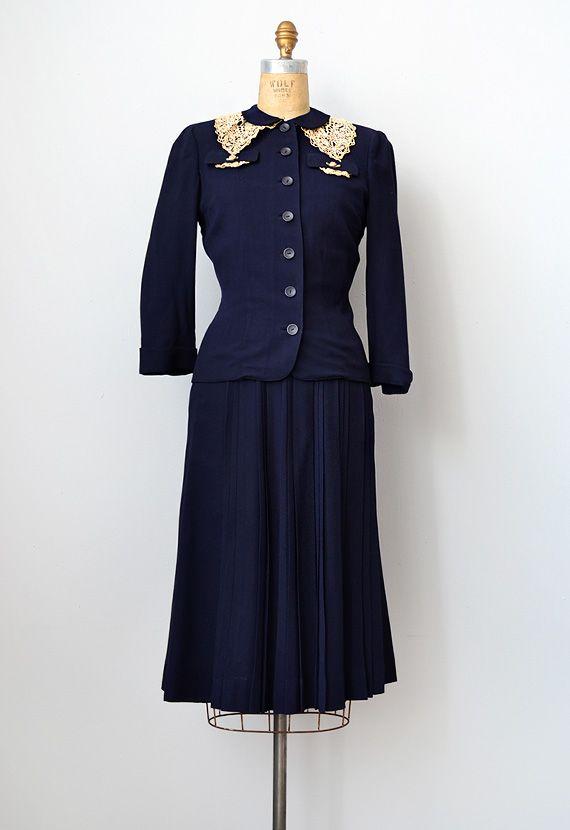 1940S Vintage Clothing | Bbg Clothing