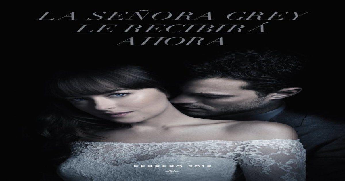 Ya Esta Aqui El Primer Trailer De Cincuenta Sombras Liberadas Cincuenta Sombras Liberadas Cincuenta Sombras Sombras De Grey Libro