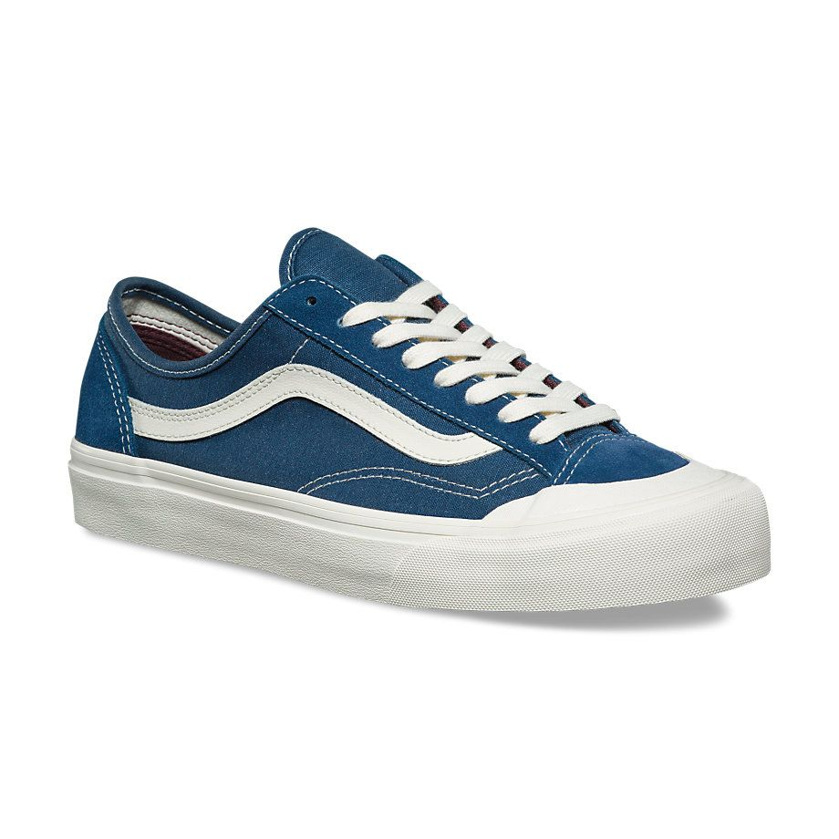 Salt Wash Style 36 Decon SF Beste sko for menn, Vans-stil  Best shoes for men, Vans style