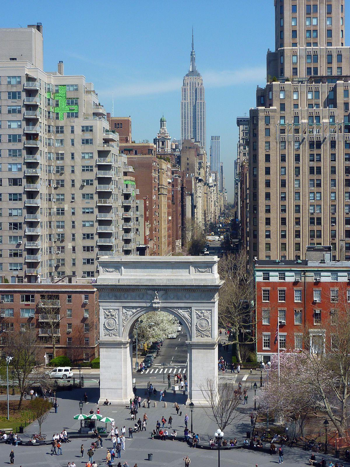 New York Tours, New York City