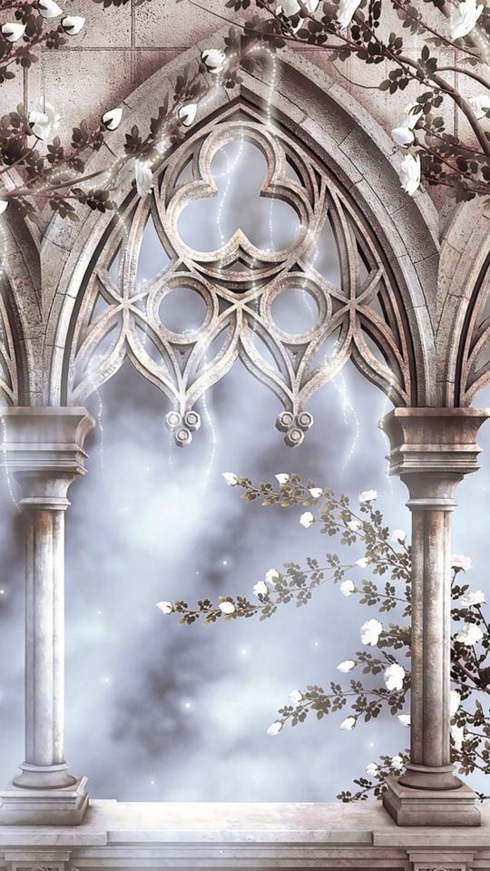 Elegant gothic wallpaper phone wallpapers i love in 2019 - Gothic wallpaper for phone ...