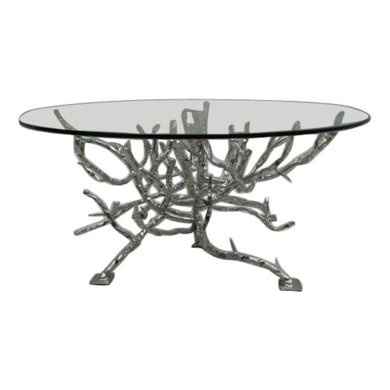 Casamidy Round Coffee Table | Round coffee table, Table, L ...