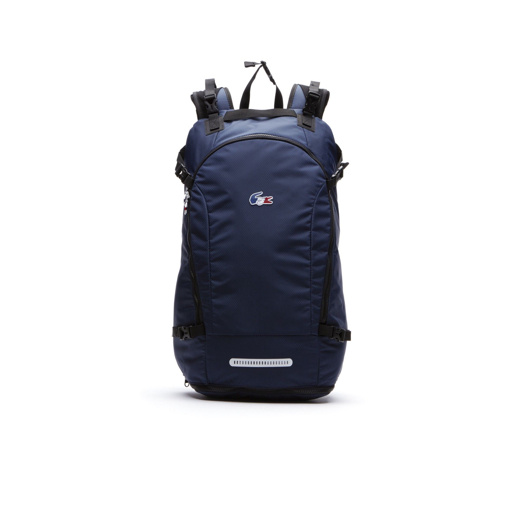 0490cb1a41 Lacoste Men s Sport Olympic Games Backpack - Og18