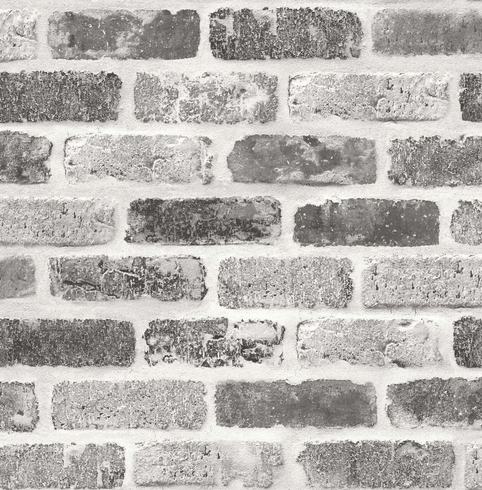 Self Adhesive Wallpaper Brick Wallpaper Peel And Stick Etsy In 2020 Brick Wallpaper Peel And Stick Brick Wallpaper Faux Brick