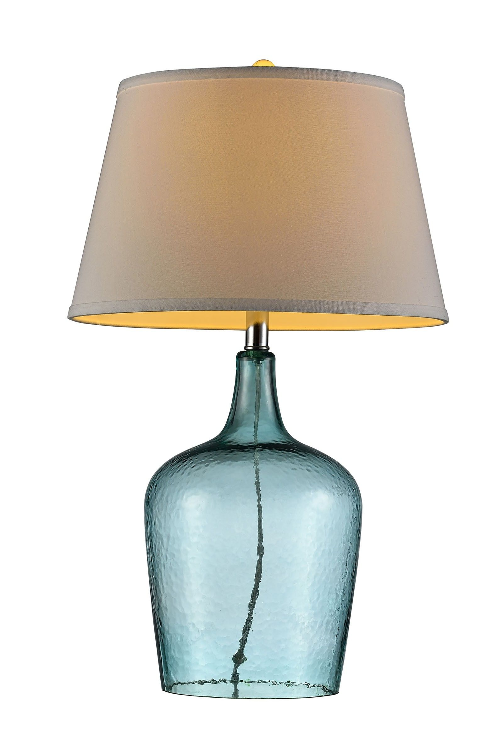 Alex Table Lamp In 2021 Table Lamp Lamp Glass Table Lamp