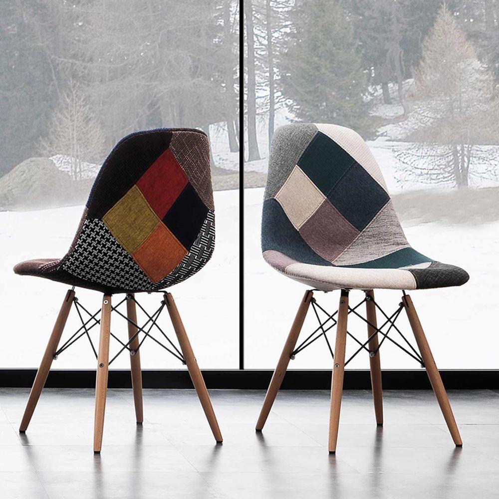 Sedoa p legend by la seggiola sedia for La sedia nel design