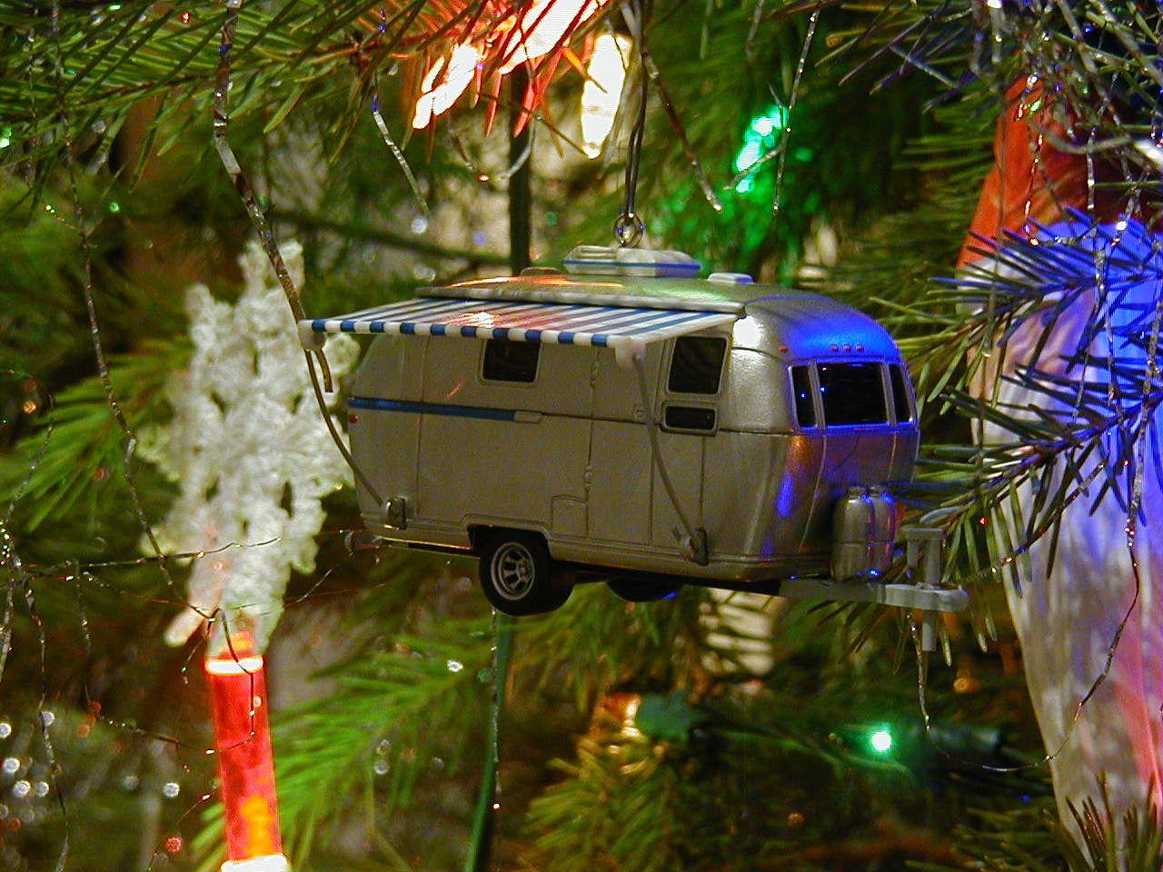 rv christmas ornaments - Google Search | Fun Town Christmas ...