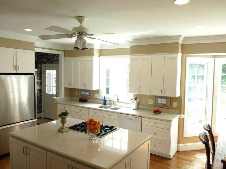 45 Kitchen Ideas Dark Cabinets Crown Moldings   Kitchen ...