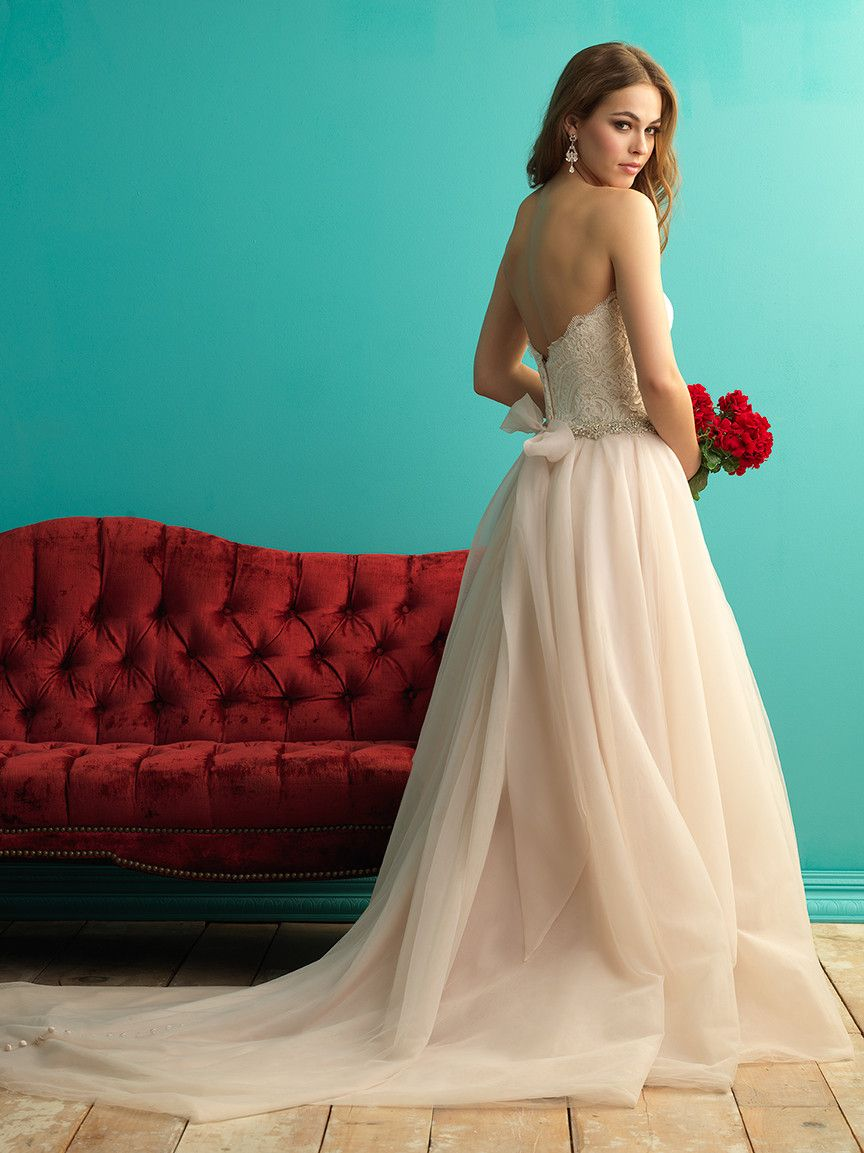 2d28081fc6d   Allure Bridals 9269 Lace and English Net  1000-1500