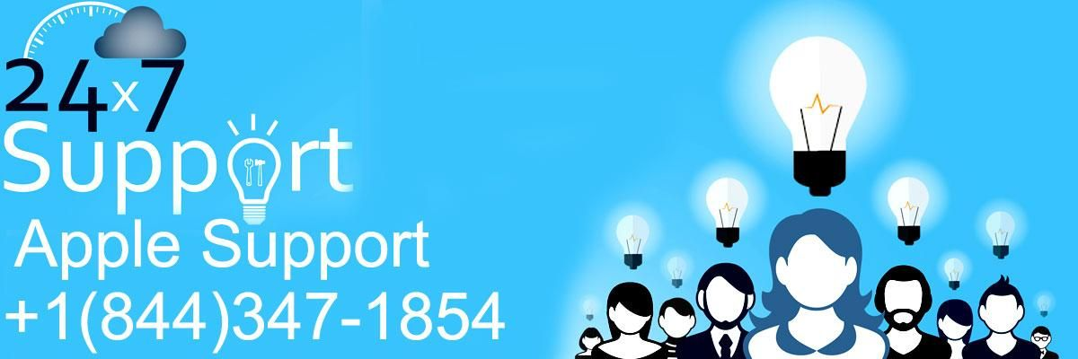 Apple Technical Support +1(844)3471854 Phone Number by