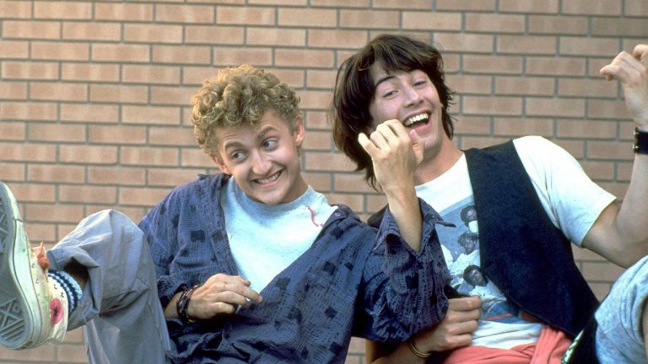 'Bill & Ted 3' Begins Production and Sets 2020 Release