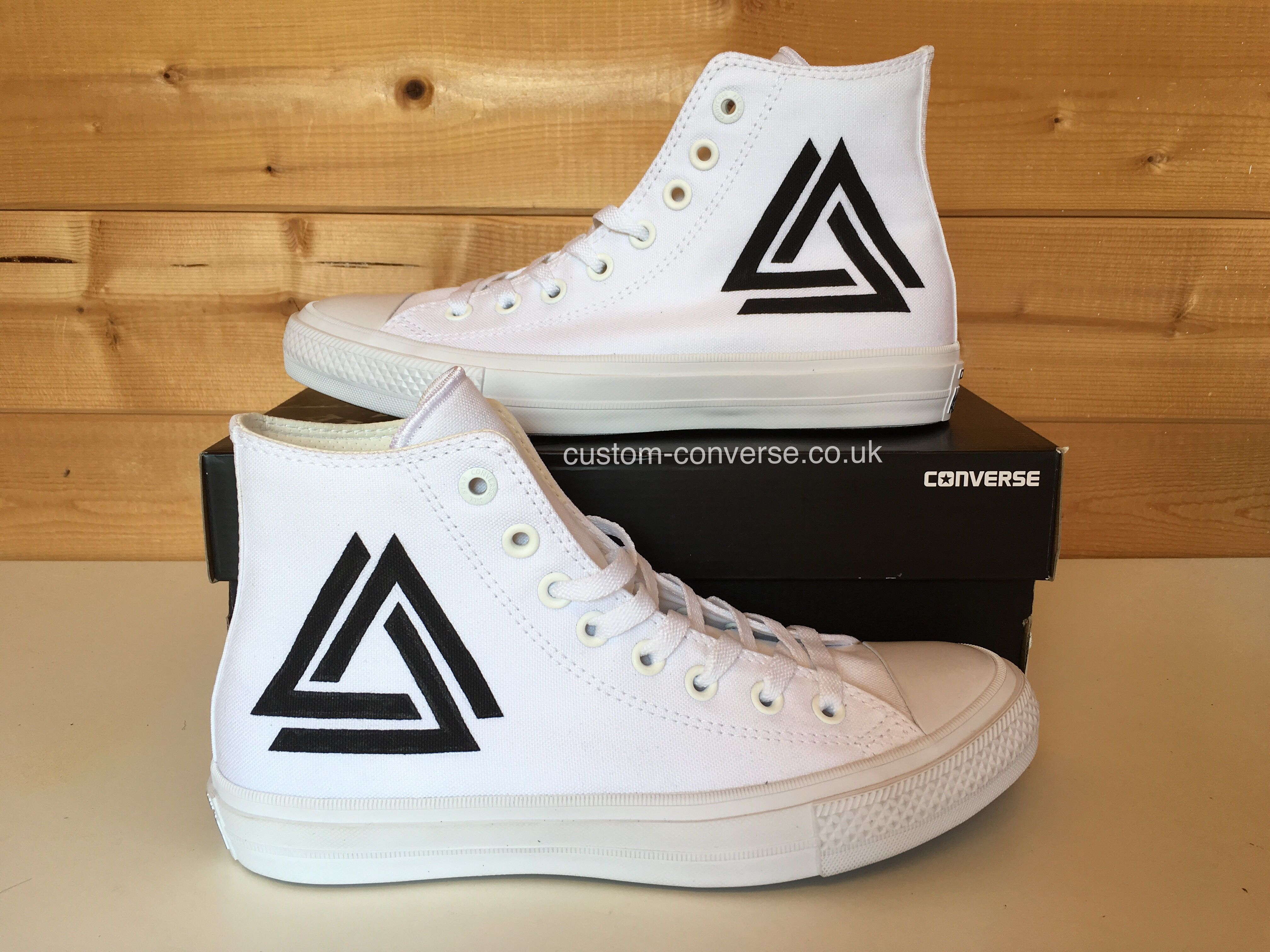 converse shoes nearby breakfast burrito