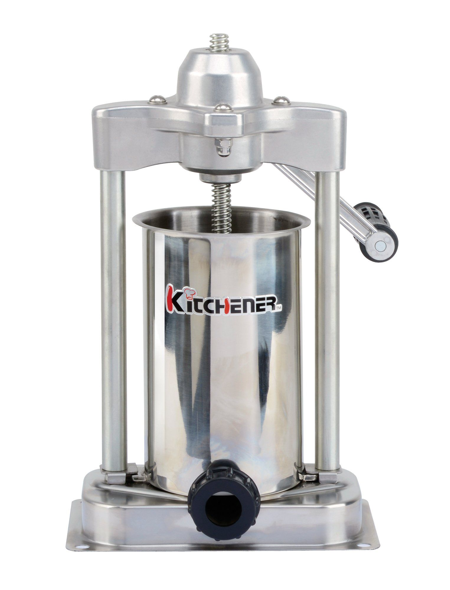 KITCHENER Heavy Duty Stainless Steel Vertical Sausage ...