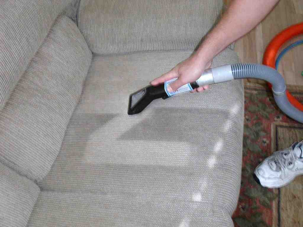 Steam Cleaning Furniture How To Clean Furniture Cleaning