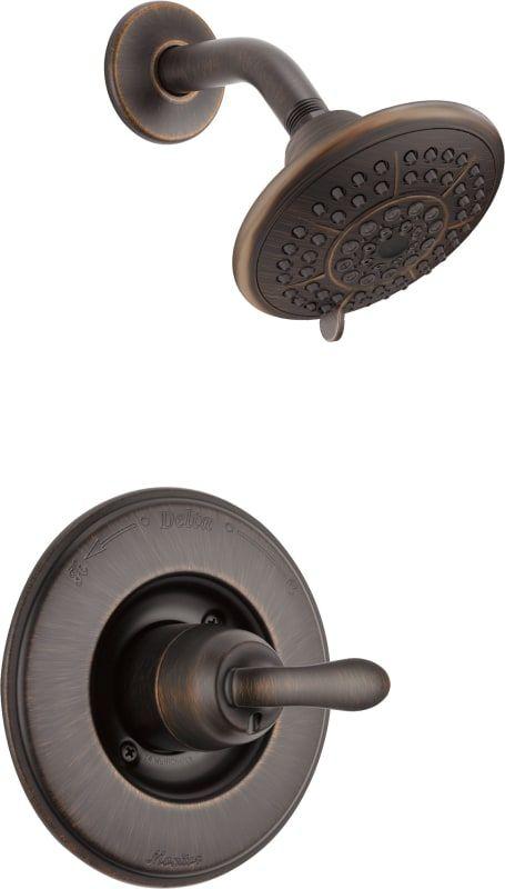 Delta T14294 Products Rain Shower System Delta Faucets Faucet