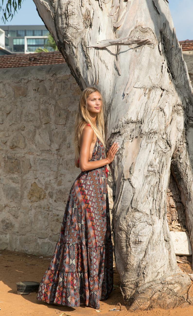 36++ Boho festival maxi dress inspirations