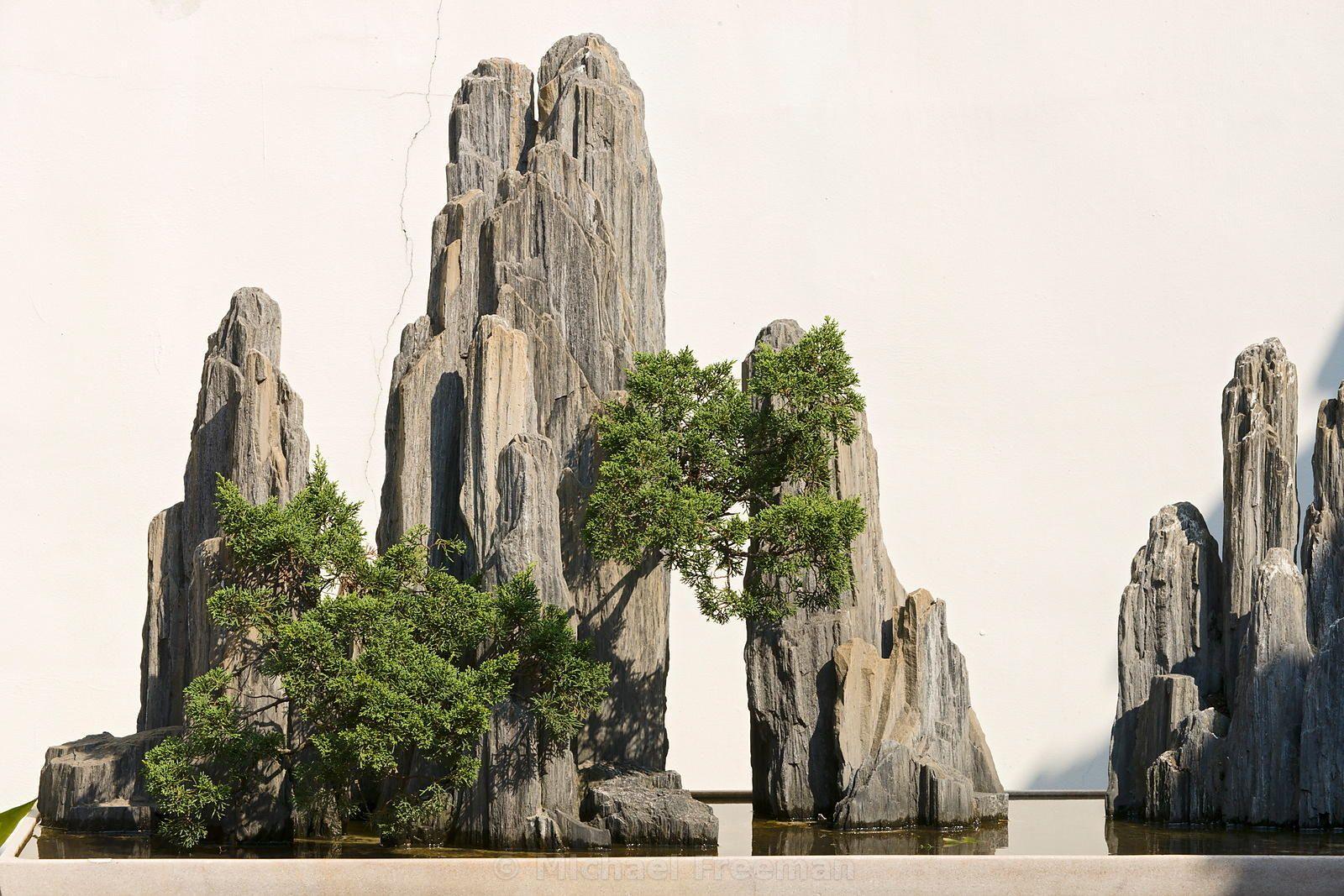 19692 84 Penjing Uxga Jpg 1600×1067 Suzhou Museum 640 x 480