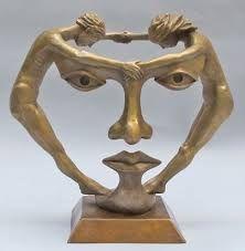 Resultado de imagem para esculturas