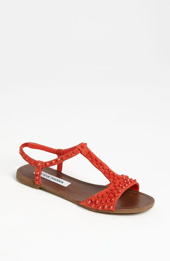 556a68ce4d5 Steve Madden  Nickiee  Sandal available at  Nordstrom
