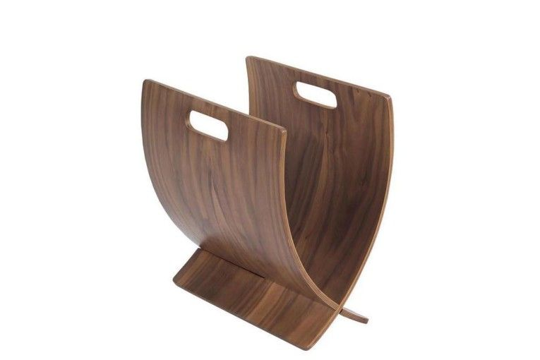 9 Extraordinary Walnut Magazine Rack Image Ideas Interior Design Ideas By Naspa Modern Magazine Racks Lounge Decor Magazine Rack