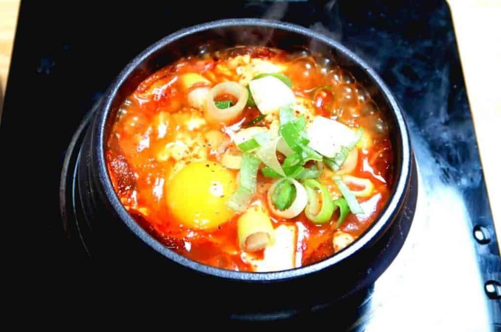 Soondubu meal prep - How to cook it under 10 minutes – FutureDish