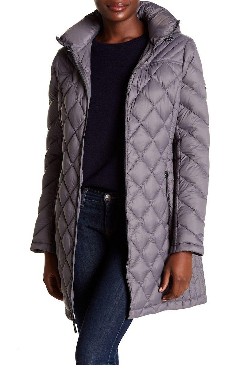 Image of MICHAEL Michael Kors Missy Packable Jacket   Grandkids ... 660d822f04
