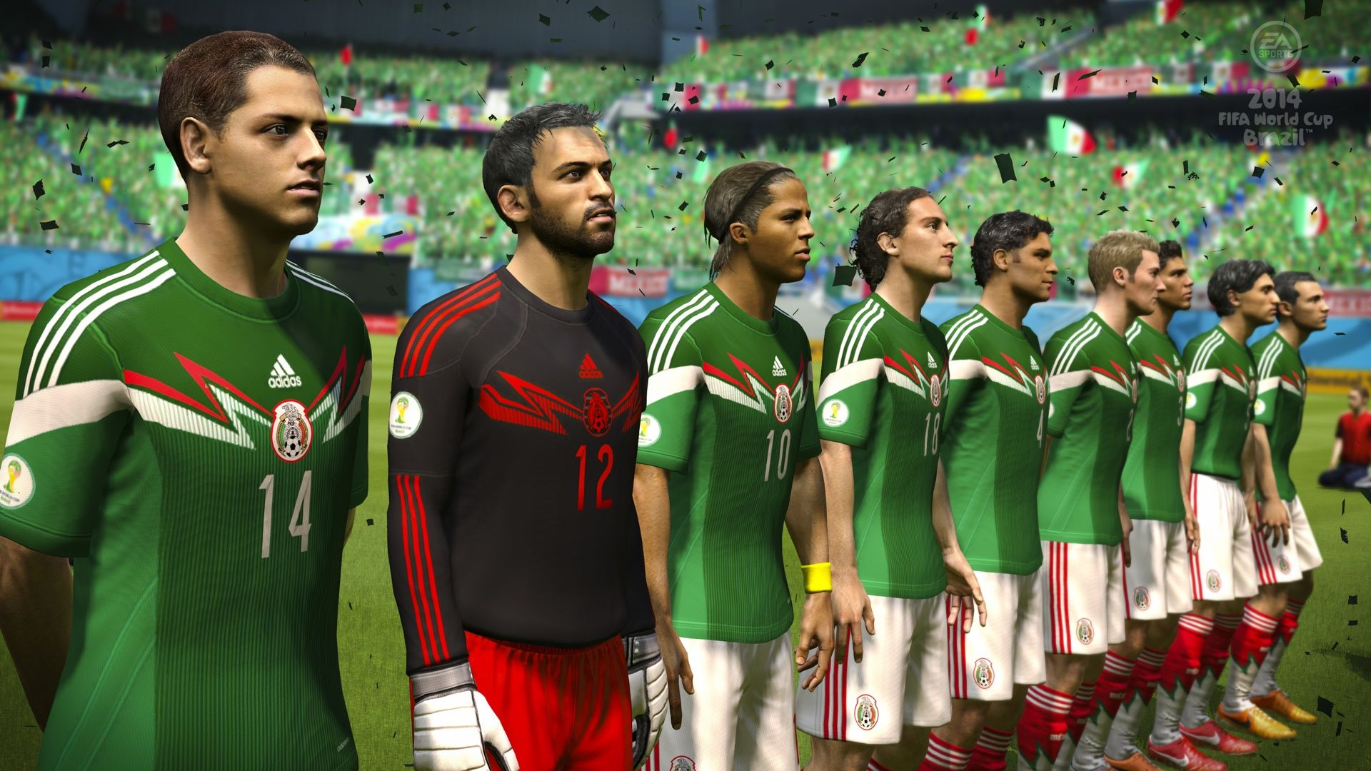 Fifa World Cup 2014 Video Game Fifa Fifa World Cup World Cup