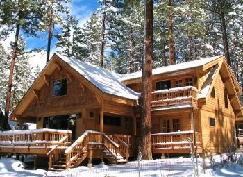 Attirant Pan Abode Cedar Homes, Custom Cedar Homes And Cabin Kits Designed And  Shipped Worldwide :