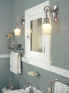 Masculine Craftsman Bathroom Shower Google Search