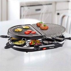 Raclette Reinigen Steinplatte Grill Und Pfannchen Saubern Steinplatten Kuche Reinigen Reinigen